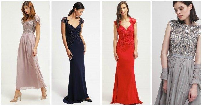 610089071 vestidos de fiesta zalando vestidos de fiesta largo zalando