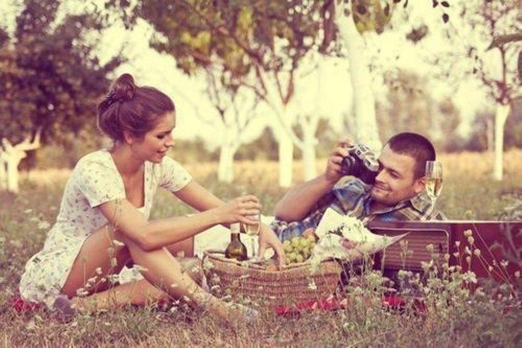 preboda picknick