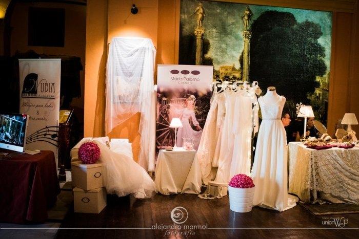wedding sevilla 2016 feria de bodas en Sevilla