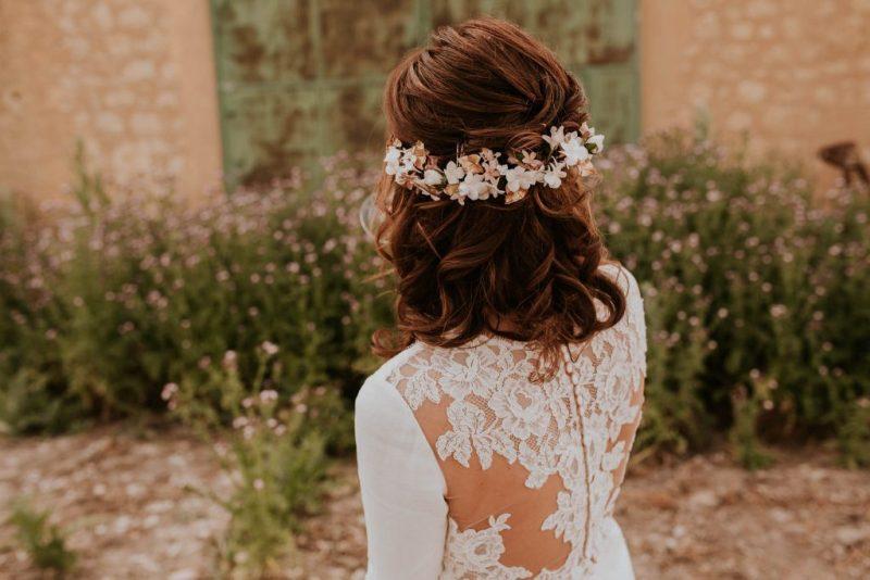 cuidados de cabello novias