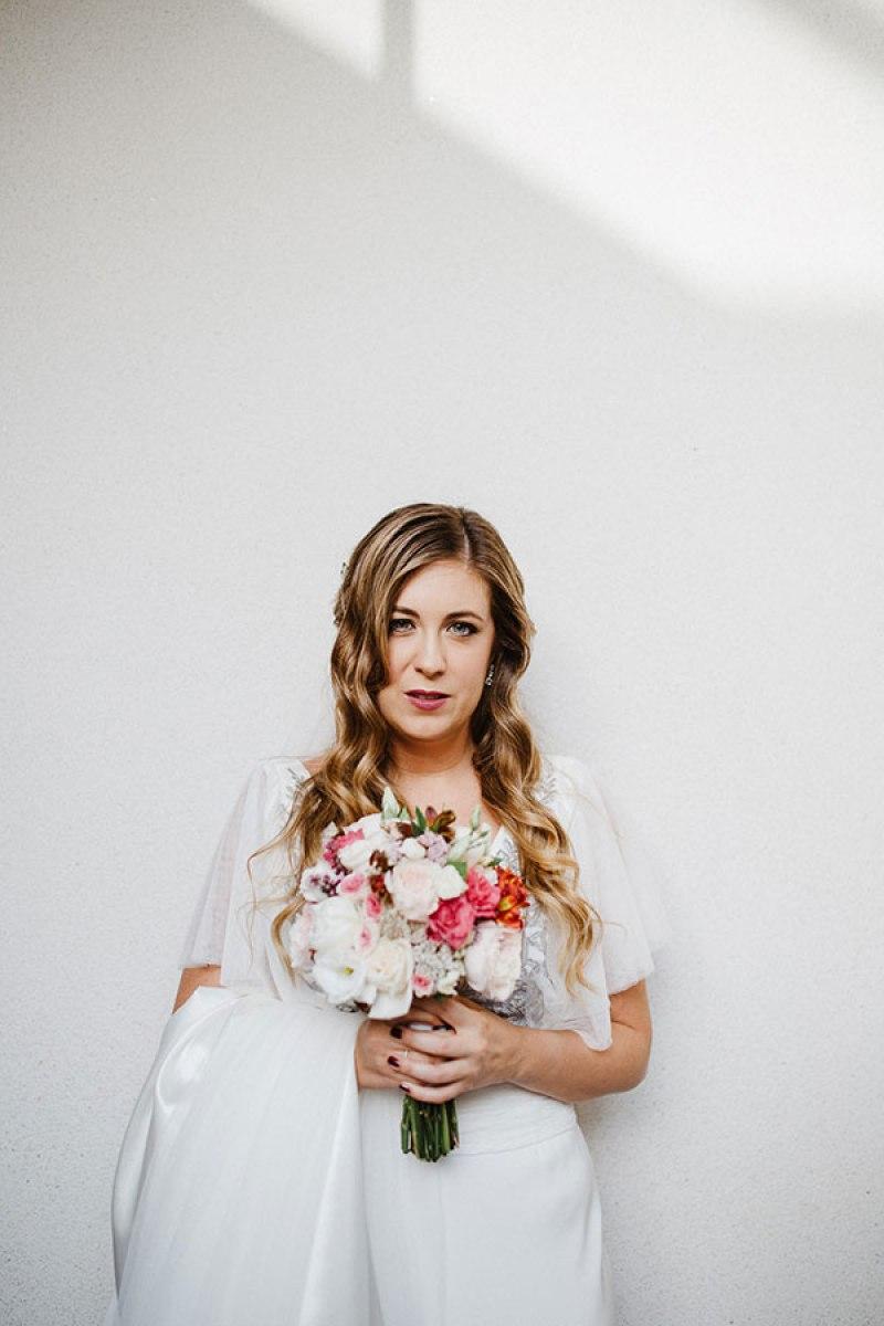 boda verbena en Sevilla - preparativos