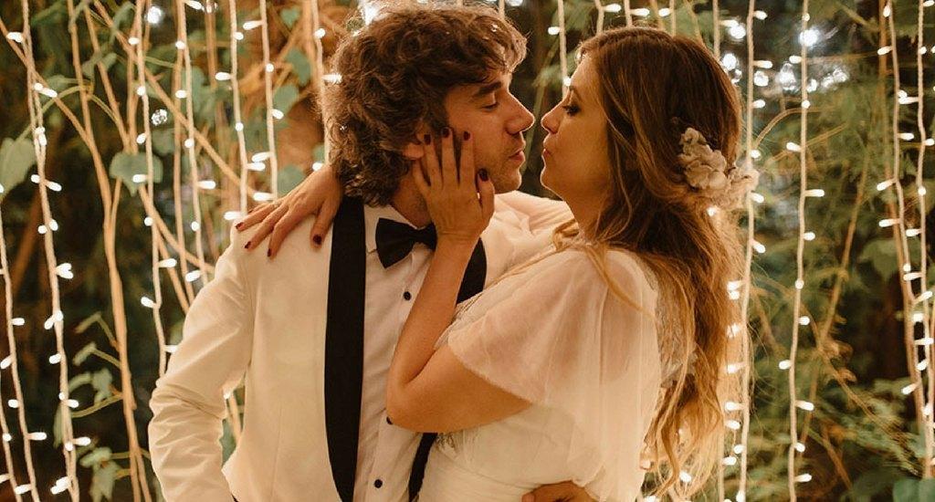 boda verbena en Sevilla