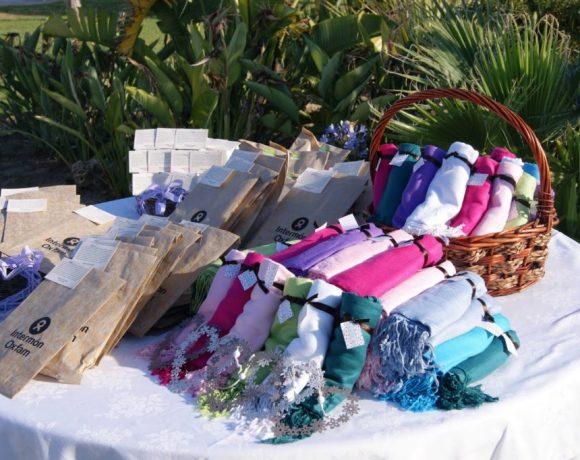 listado de regalos solidarios para bodas