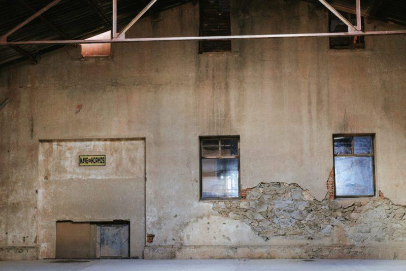 BODA JESSICAJAVIER 22 - Boda en una Antigua Estación de Tren