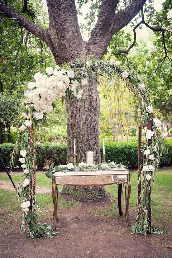 ceremonia de las velas para bodas