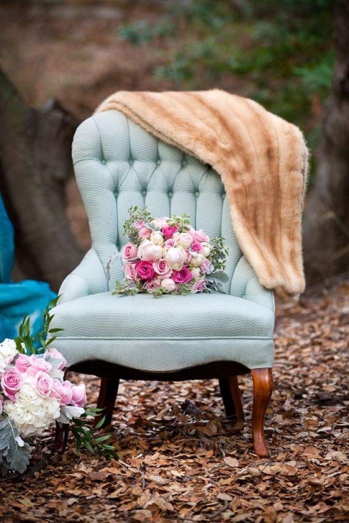 Ideas para decorar una ceremonia civil diario de una novia - Sillones originales ...