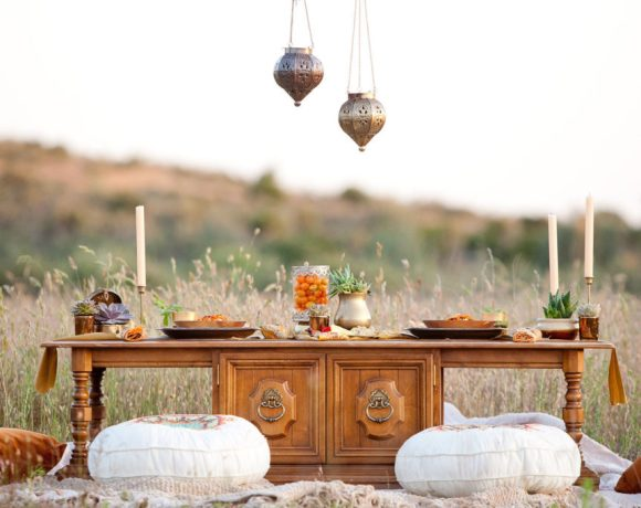 Como ahorrar en una boda