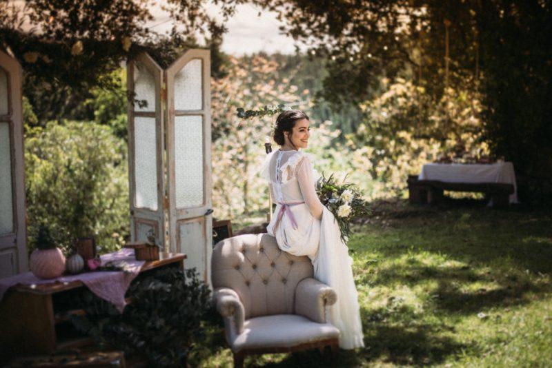 Pia Alvero fotografia editorial inspiracion de boda 228 - Un Viaje en el Tiempo