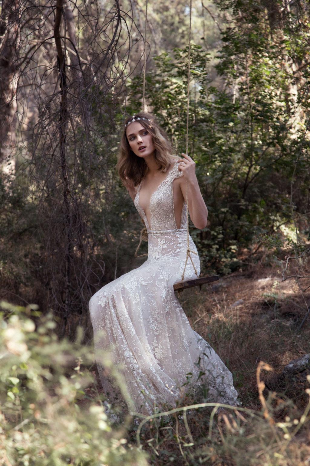 Galia Lahav 2017 13 - Nueva Colección Vestidos de Novia Galia Lahav 2017