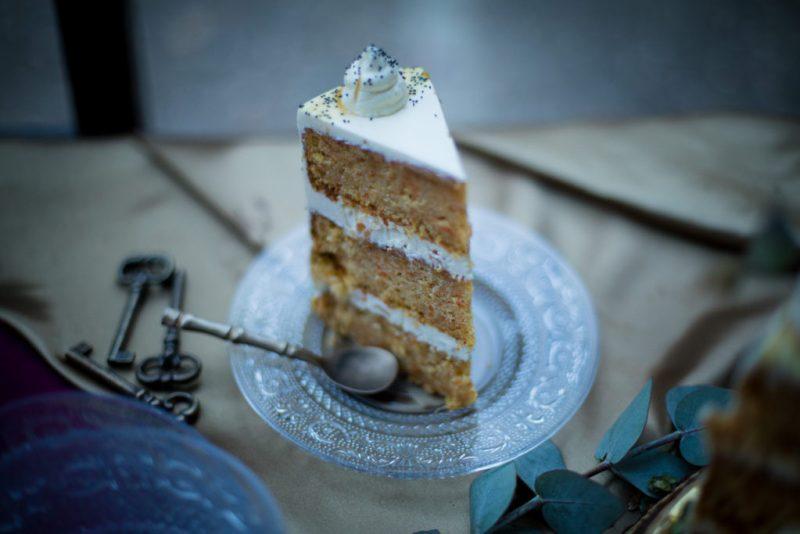 "Alice 023 - Aquarela Cakes Presenta Tartas Otoñales ""Alice"""