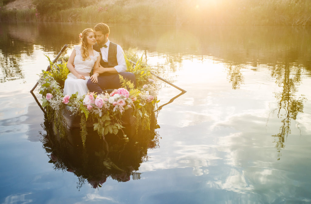 editorial misswonderfulworld neima pidal 263 - Editorial Romanticism by the Lake