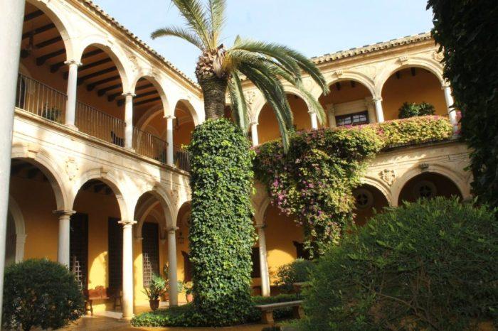Haciendas para Bodas en Sevilla Castillo de la Monclova