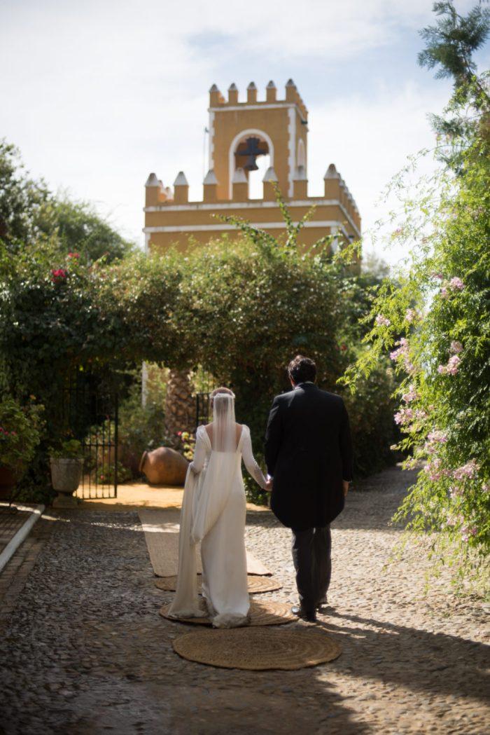 haciendas para bodas en Sevilla Cortijo Mi Ranchito