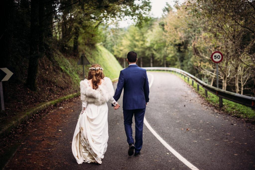 Pia Alvero fotografia de boda bonita en Bilbao. 1080 - La Boda Rústica de Tania y Rober en el Corazón del País Vasco