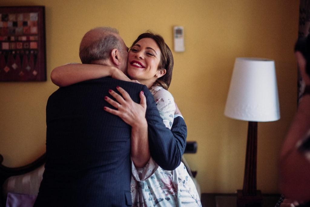 Pia Alvero fotografia de boda bonita en Bilbao. 125 - La Boda Rústica de Tania y Rober en el Corazón del País Vasco