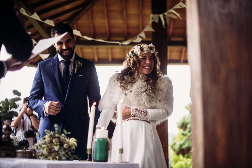 Pia Alvero fotografia de boda bonita en Bilbao. 613 - La Boda Rústica de Tania y Rober en el Corazón del País Vasco