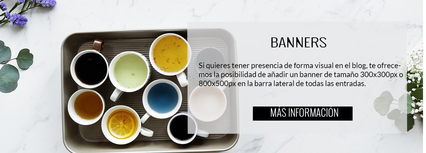 banners - Publicidad para Empresas de Boda
