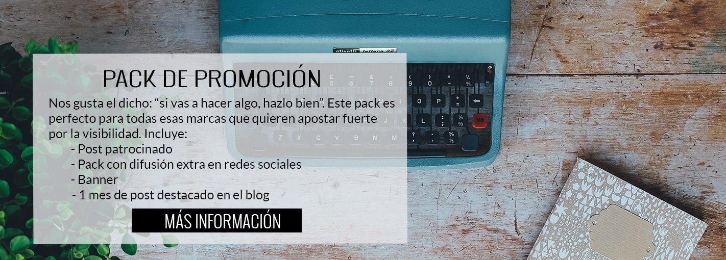 pack promoción - Publicidad para Empresas de Boda