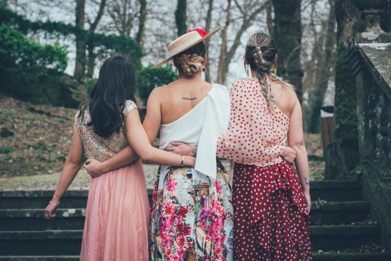 look de invitada perfecta para bodas 2018 (50)