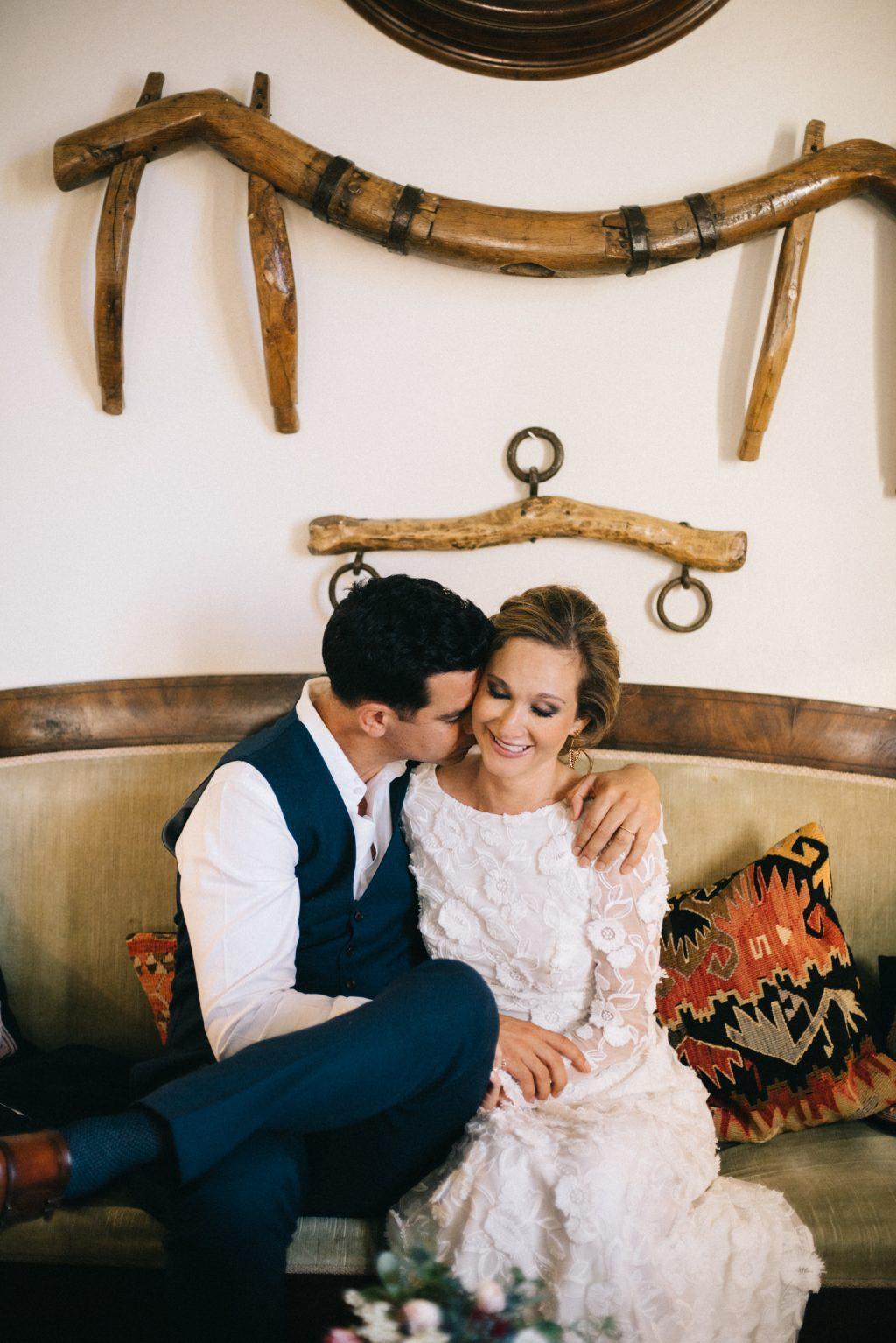 boda civil en hacienda san rafael 16 - La Boda Civil de Géraldine y Jan en Hacienda San Rafael