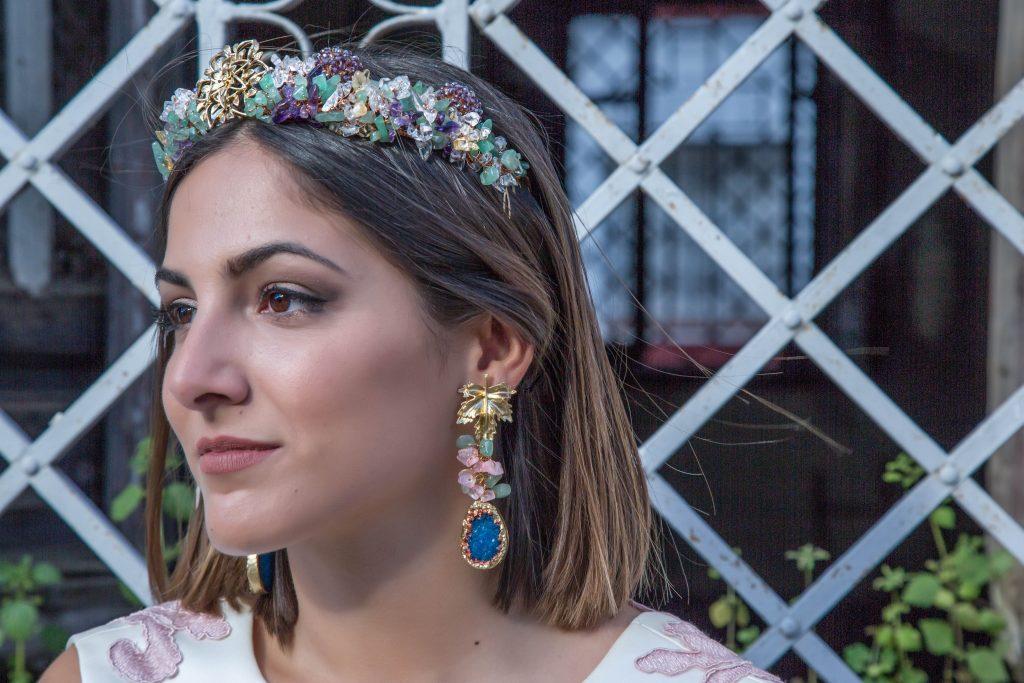 Complementos y Tocados para Novias en Sevilla 3 - Carmen Marcos Complementos para Novias e Invitadas