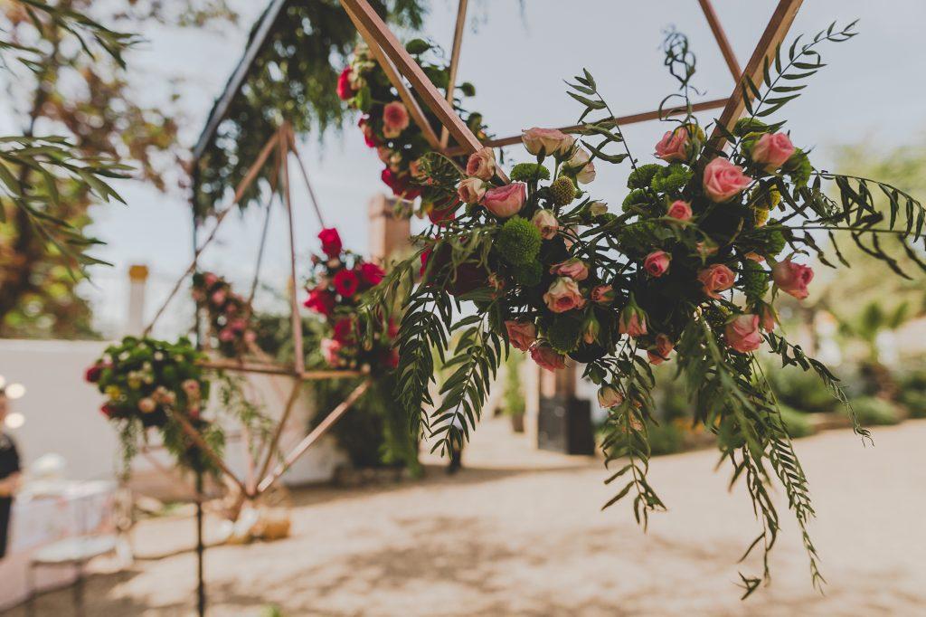 boda de raquel y tana con mascota 4 - La Vida es un Guateque