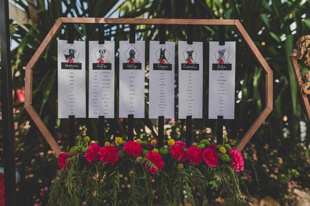 boda de raquel y tana con mascota 7 - La Vida es un Guateque