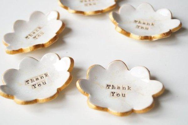 regalos de boda originales agradecimiento - Una Larga Lista de Regalos de Boda