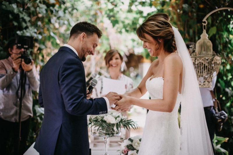 boda bilingue kelly y jose luis 9 - The Bilingual Wedding of Kelly and José Luis