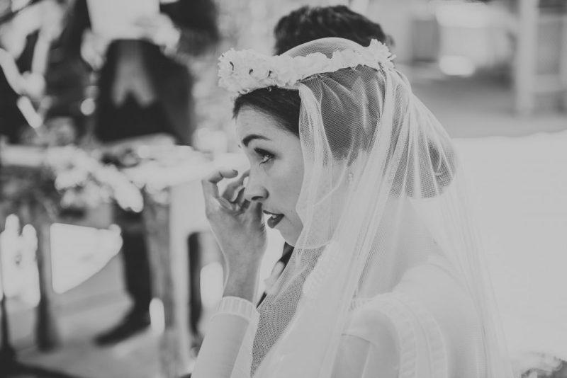 CEREMONIA131de270 1 - The Romantic Wedding of María and Javier