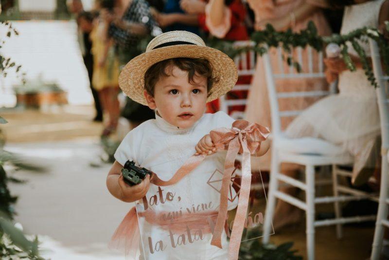 CEREMONIA26de270 - The Romantic Wedding of María and Javier