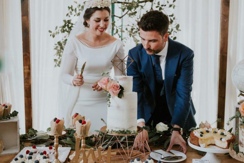 COMIDABARRALIBRE61de448 - The Romantic Wedding of María and Javier