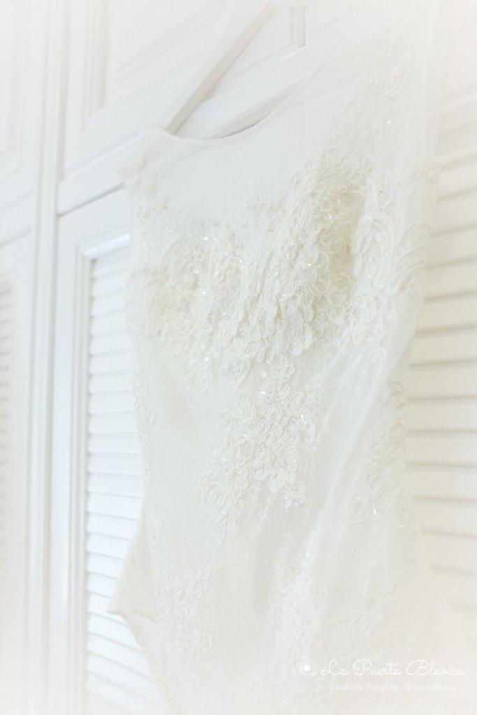 vestido de novia a medida - Pret a Emporter hace Realidad tu Vestido de Novia Soñado