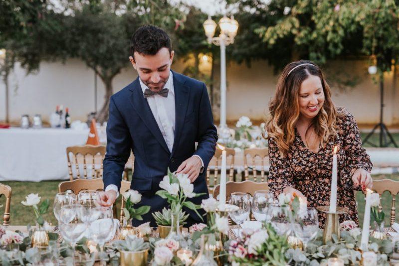 Que se Besen Wedding Planners - ¿Por Qué Contratar un Wedding Planner? ¡Toda la Verdad!
