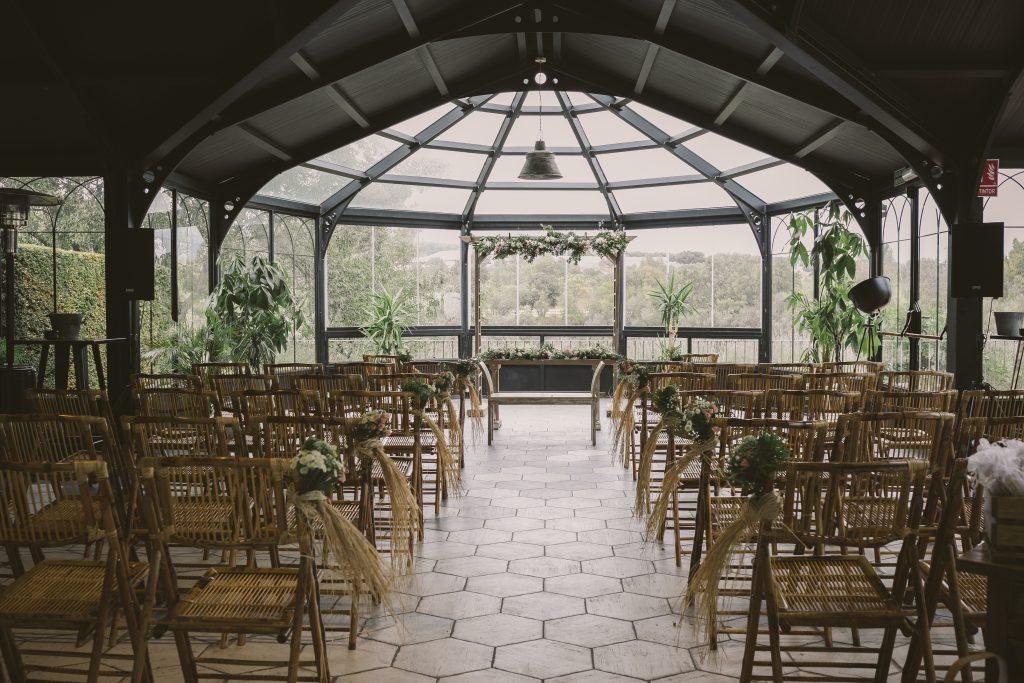 preguntas fundamentales para celebrar tu boda en una finca