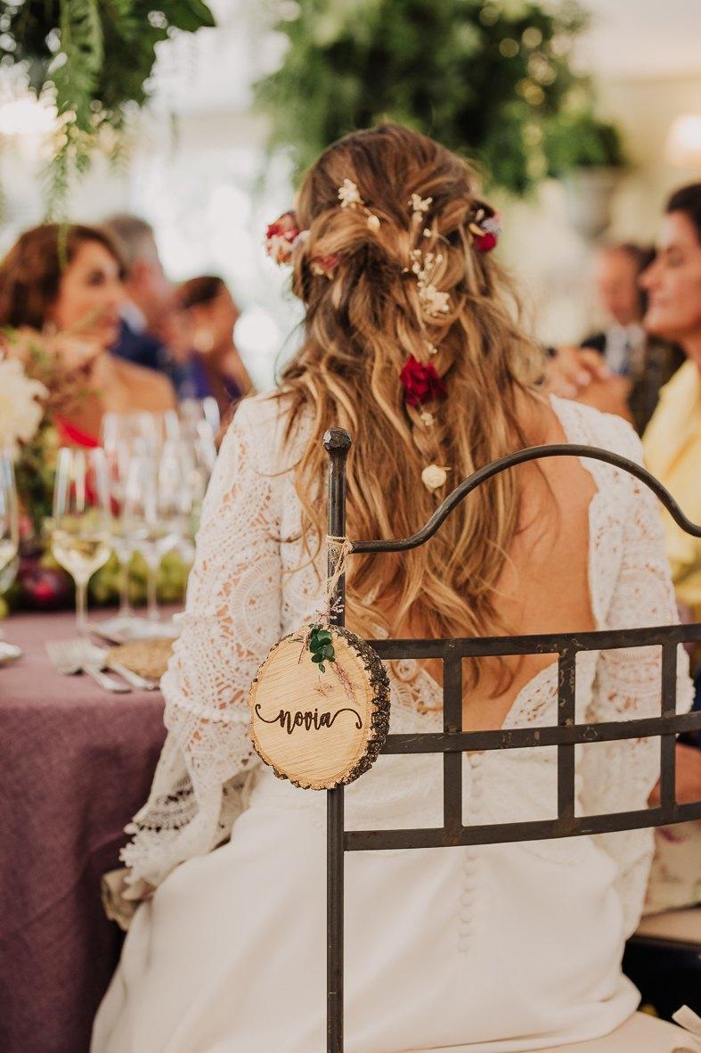 boda en finca prados moros Madrid 45 - Boda en un Embarcadero en Medio de la Sierra