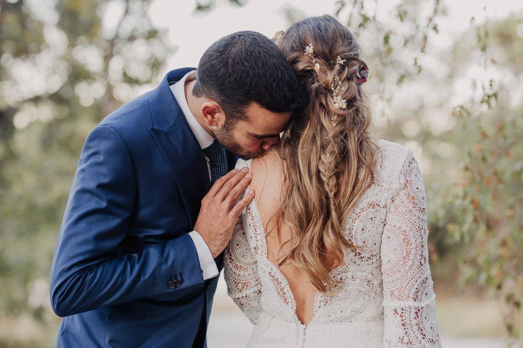 boda en finca prados moros Madrid 51 - Boda en un Embarcadero en Medio de la Sierra
