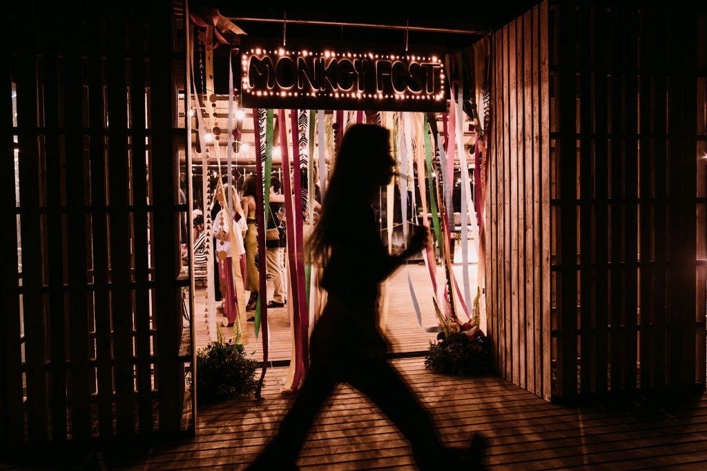 Boda Festival Monkeyfest 40 - Boda Festivalera MonkeyFest
