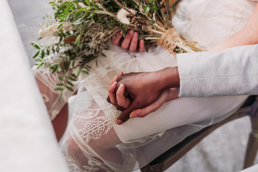 Inspiración para boda industrial editorial 10 - Inspiración para una Boda Industrial y Boho