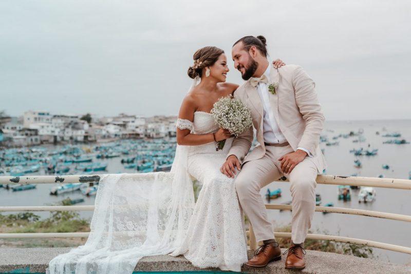Mejores sitios para una destination wedding Salinas en Ecuador - Los Mejores Lugares en el Mundo para una Destination Wedding