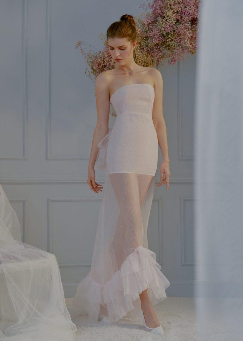 ANGELA PEDREGAL INNUBIBUS NOVIAS 2021 6 - In Nubibus, la Nueva Colección de Vestidos de Ángela Pedregal
