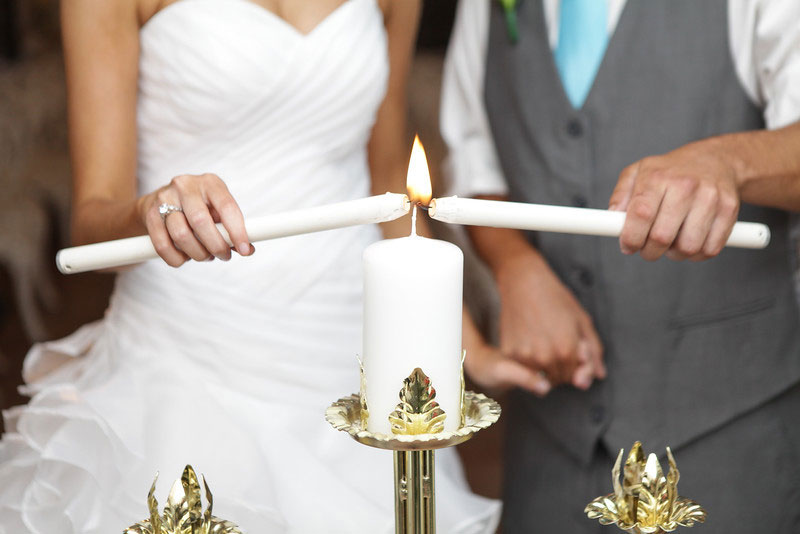 wedding rituals ceremony of light - Symbolic Wedding Rituals to Spice up your Ceremony
