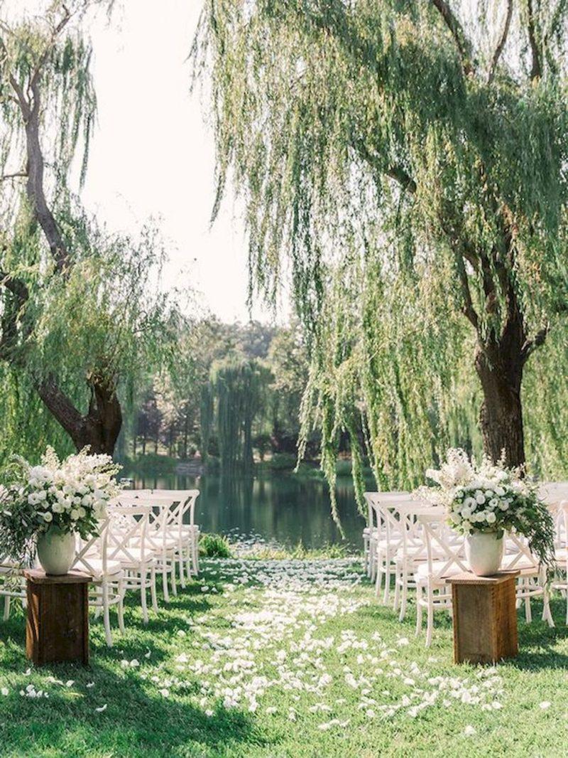 como organizar una boda civil en la naturaleza - ¿Cómo Organizar una Boda Civil? ¡Las Claves!