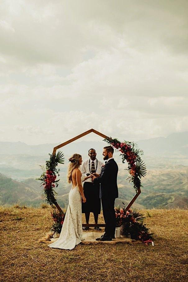 como organizar una boda civil sencilla