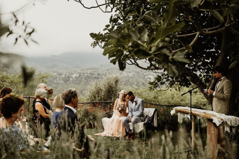 Fotografía natural e espontanea para bodas en Barcelona