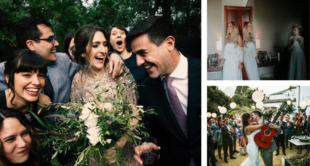 Mejores fotógrafos de boda en Barcelona Elmir Wedding Photo