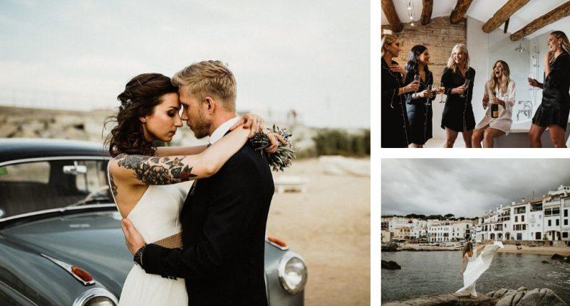 Mejores fotógrafos de boda en Barcelona Juanjo Vega