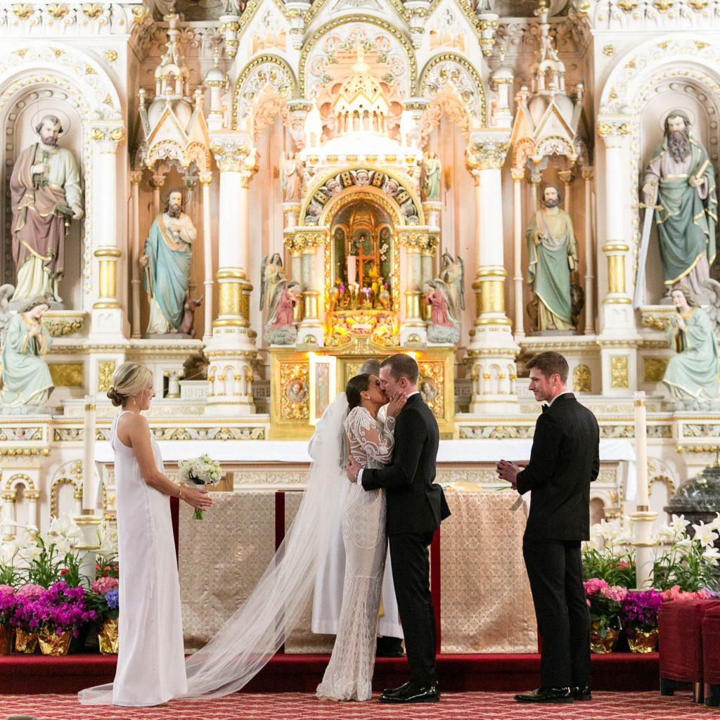 boda religiosa tareas - Cómo Organizar una Boda Religiosa Paso a Paso
