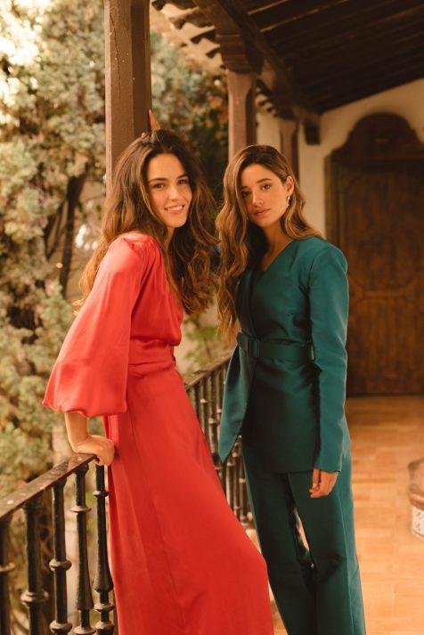 Vestidos Chiribitas