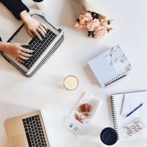 diario de una novia para empresas